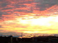 <h5>Ilulissat</h5><p>Karen Marie Sandgreen har taget dette billede fra smukke Ilulissat. © Karen Marie Sandgreen</p>