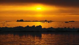 <h5>Ilulissat</h5><p>Lars Ulrik Thomsen har taget dette billede fra smukke Ilulissat. © Lars Ulrik Thomsen</p>