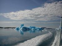 <h5>Qaqortoq</h5><p>Dorthinnguaq Brønlund har taget dette smukke billede fra området. Copyright Dorthinnguaq Brønlund</p>
