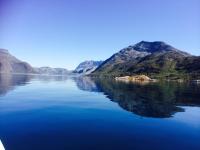 <h5>Qaqortoq</h5><p>Laila Mølgaard Motzfeldt har taget dette smukke billede, wauw. Copyright Laila Mølgaard Motzfeldt</p>