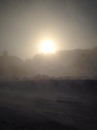 <h5>Qaqortoq</h5><p>Nuka Korsgaard har taget dette smukke billede. Copyright Nuka Korsgaard</p>