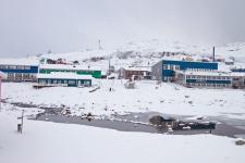 <h5>Qaqortoq </h5><p>Poul Hans Hard har taget dette smukke billede. Copyright Poul Hans Hard</p>