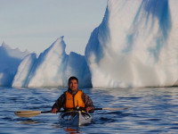 <h5>Qeqertarsuaq</h5><p>Najattaannguaq Mølgaard har taget dette smukke billede. Copyright Najattaannguaq Mølgaard</p>