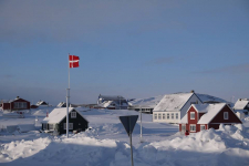 <h5>Nuuk</h5><p>Dette smukke billede er taget af Najaaraq Fontain. © Najaaraq Fontain</p>