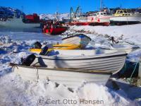 <h5>Qaqortoq</h5><p>Dette smukke billede er taget af Gert Otto Hansen. © Gert Otto Hansen</p>