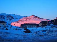<h5>Qaqortoq</h5><p>© Gert Otto Hansen. Gert  Otto Hansen har taget dette smukke billede i Qaqortoq</p>
