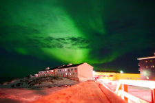<h5>Nuuk</h5><p>© Najaaraq Fontain. Najaaraq Fontain har sendt dette smukke billede. </p>