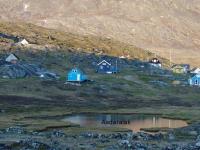 <h5>Qoornoq</h5><p>© Søren Aadaralak Lyberth. Søren har taget dette smukke billede i Qoornoq.</p>