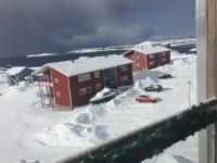<h5>Nuuk</h5><p>© Per Berthelsen.  Per Berthelsen har taget dette smukke billede.</p>
