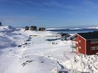 <h5>Nuuk</h5><p>© Per Berthelsen. Per Berthelsen har taget dette smukke billede i april måned 2015. Som viser en smuk dag i hovedstaden og at Nuuk er et besøg værd året rundt. </p>