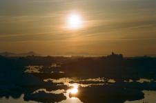<h5>Ilulissat</h5><p>Billede 8:© Photo/Foto: Laila Jakobsen Ilulissat, Maj 2012 </p>