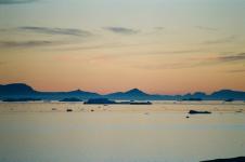 <h5>Ilulissat</h5><p>Billede 7:© Photo/Foto: Laila Jakobsen, Ilulissat, August 2007</p>