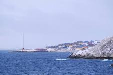 <h5>Nuuk</h5><p>© Najaaraq Fontain.</p>