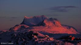 <h5>Nuuk</h5><p>© Niels Joelsen Heilmann. </p>