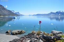 <h5>Nuuk</h5><p>Billede 51: © Klaus Eugenius Nuup kangerlua alianaatsoq/ Skønne natur i Nuup kangerlua</p>