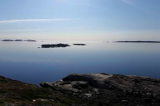 <h5>Kangaatsiaq</h5><p>© Jukku Kielsen. Jukku har taget dette smukke billede.</p>