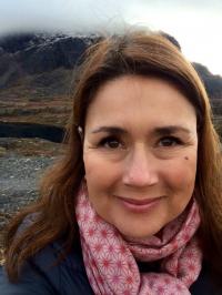 <h5>Sisimiut</h5><p>© Maja Motzfeldt Haahr. Langt de fleste har set dette kønne ansigt på deres tur til Grønland, Bedre start på en masse unikke oplevelser kan man ikke ønske sig.</p>