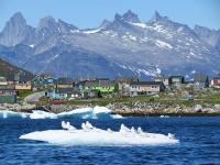 <h5>Greenland - land of beauty 2017</h5><p> Billede nr. 17: © Henrik Hansen har taget dette billede.</p>