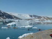 <h5>Greenland - land of beauty 2017</h5><p>Billede nr. 23:   © Marianne K. Jacobsen har taget dette smukke billede.</p>