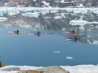 <h5>Greenland - land of beauty 2017</h5><p>Billede nr. 21:   © Marianne K. Jacobsen har taget dette smukke billede.</p>