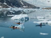 <h5>Greenland - land of beauty 2017</h5><p>Billede nr. 22:   © Marianne K. Jacobsen har taget dette smukke billede.</p>