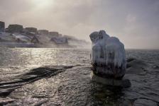 <h5>Greenland - land of beauty 2017</h5><p>Billede nr. 29:   © Carlo Miki Lukassen har taget dette smukke billede.</p>