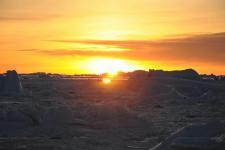 <h5>Greenland - land of beauty 2016</h5><p>Billede nr. 51:© Thala Geraae-Nielsen.  Qeqertarsuarmi ullaakkut seqernernup nuilernerani assilisaq</p>