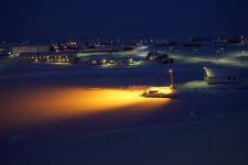<h5>Narsaq</h5><p>© Kunuk Mølgaard Motzfeldt har taget dette smukke billede i Narsaq. </p>