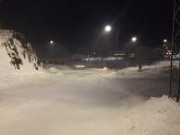 <h5>Qaqortoq</h5><p>© Laila Mølgaard Motzfeldt har taget dette billede i januar 2017.</p>