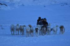 <h5>Ilulissat</h5><p>© Erene Olsvig har taget dette billede i Ilulissat.</p>