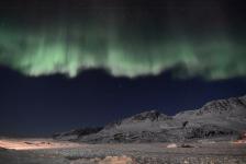 <h5>Qeqertarsuaq</h5><p>© Klaus Eugenies har taget dette smukke billede i Qeqertarsuaq.</p>