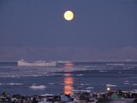 <h5>Ilulissat</h5><p>© Erene Olsvig har taget dette smukke billede fra Ilulissat.</p>