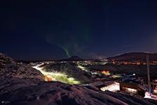 <h5>Nuuk</h5><p>© Niels Joelsen Heilmann har taget dette smukke billede i Nuuk.</p>