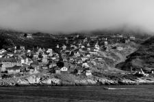 <h5>Qaqortoq</h5><p>© Ole J. Petersen har taget dette billede af Qaqortoq</p>