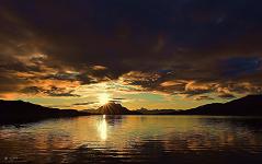 <h5>Nuuk</h5><p>© Niels Joelsen Heilmann har taget dette smukke billede.</p>