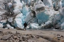 <h5>Sommer i Sydgrønland</h5><p>Torben Bargmeyer har taget dette smukke billede. © Torben Bargmeyer</p>
