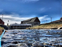 <h5>Qaqortoq</h5><p>Photo/foto © Nuka Korsgaard</p>