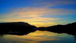<h5>Qaqortoq</h5><p>Photo/foto © Steven Bech-Bendtsen</p>