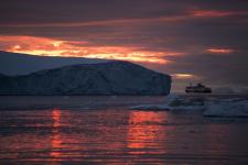 <h5>MyGreenland - Land of beauty</h5><p>© Juaannguaq Reimer</p>