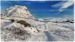 <h5>Narsaq</h5><p>© Kunuk Mølgaard Motzfeldt. Dette smukke billede er taget i Narsaq.</p>